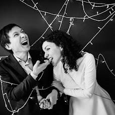 Wedding photographer Elena Mikhaylova (elenamikhaylova). Photo of 17.01.2018