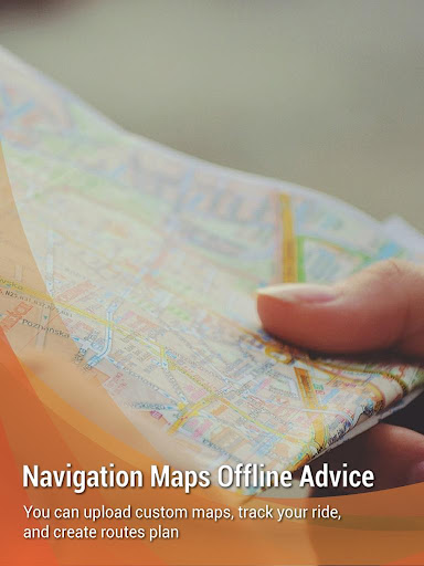 Navigation Maps Offline Advice