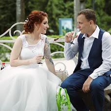 Wedding photographer Yuriy Kim-Serebryakov (yurikim). Photo of 30.07.2017