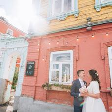 Wedding photographer Almira Shabalina (Almirror). Photo of 28.10.2016