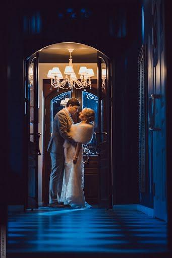 Wedding photographer Lubow Polyanska (LuPol). Photo of 15.02.2014