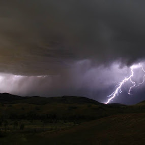 Brent R Flamm by Brent Flamm - Landscapes Weather