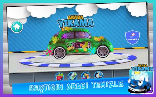 Car Wash Salon Game screenshots 2