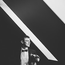 Wedding photographer Yana Krutko (YanaKrutko18). Photo of 09.07.2016