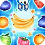 Fruit Pop Match 3 Puzzle Games 2.0 Apk