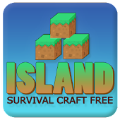 Island Survival Craft FREE