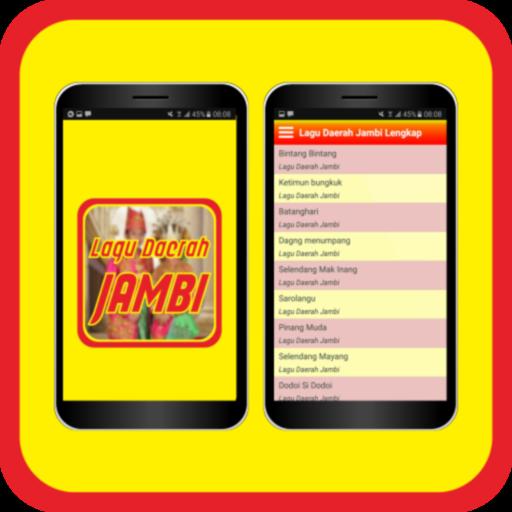 Download Lagu Daerah Jambi Lengkap Google Play Softwares