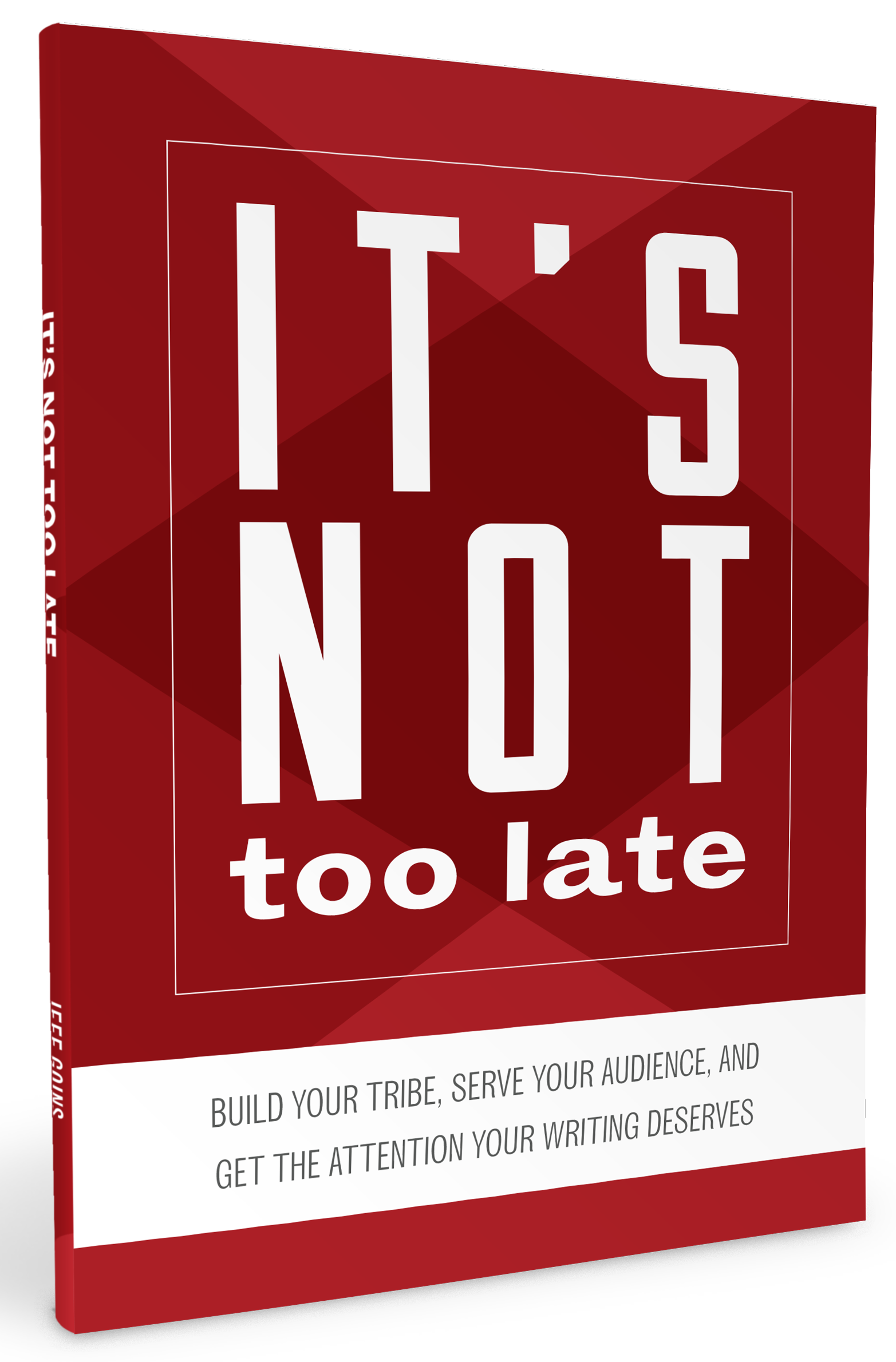 the best time to become a writer. In this new, free eBook, he shares
