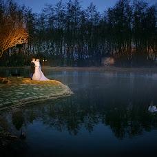 Wedding photographer Natalya Timanova (Timanova). Photo of 04.02.2017