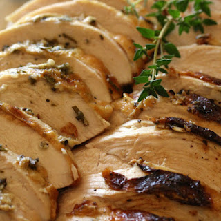 Turkey Breast Recipes