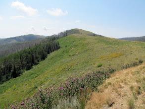 Photo: Castle Valley Ridge
