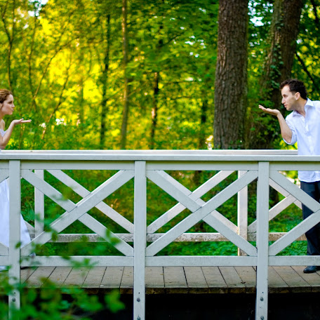 Wedding photographer Krzysztof Krause (krause). Photo of 05.06.2015