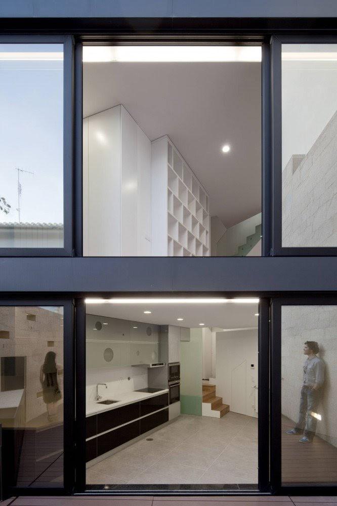 Casa Frei Sebastião - AFR
