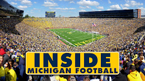 Inside Michigan Football thumbnail