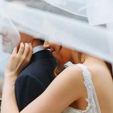 Wedding photographer Evgeniy Golikov (Picassa). Photo of 03.04.2017