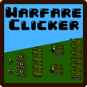 Warfare Clicker