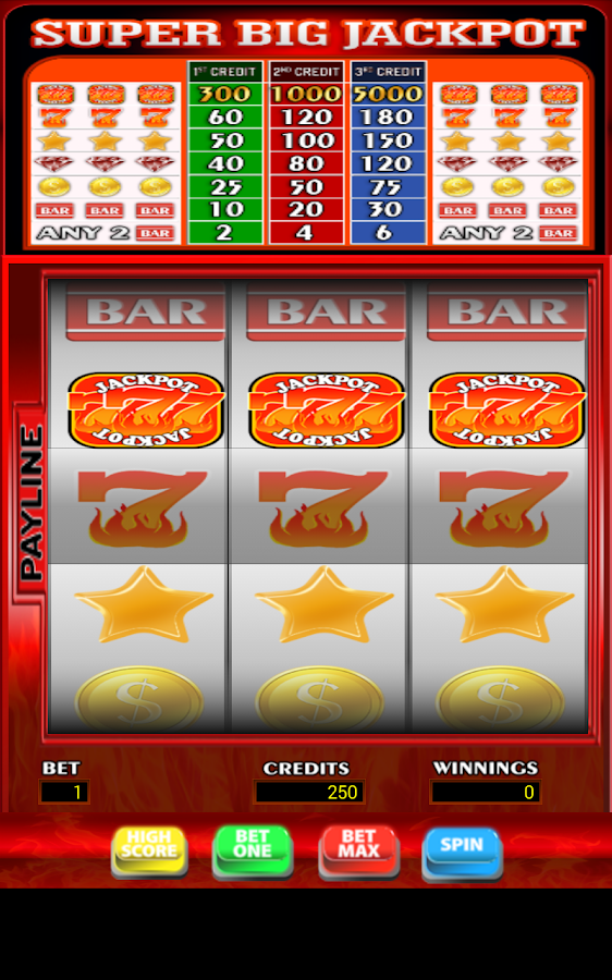 Play Jackpot Giant Slots at Casino.com South Africa