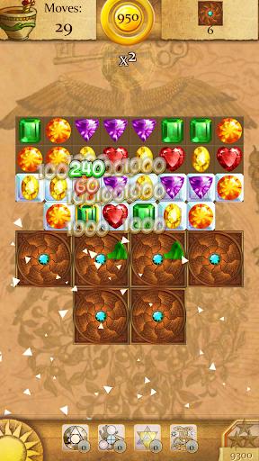 Clash of Diamonds - Match 3 Jewel Games  {cheat|hack|gameplay|apk mod|resources generator} 3