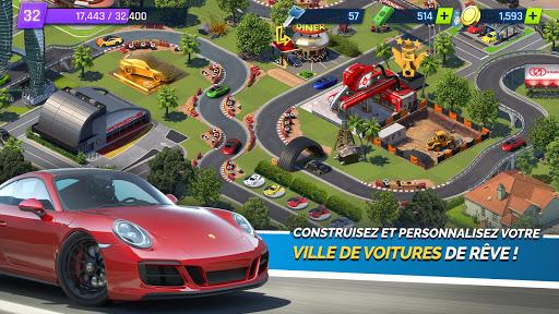 Code Triche Overdrive City APK MOD screenshots 2