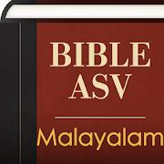 Malayalam English ASV Bible