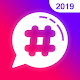 Top Hashtags For Instagram - Get More Likes 2019 APK
