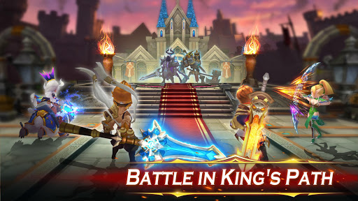 Pocket Knights 2 2.1.3 screenshots 14