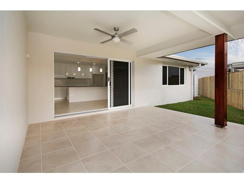 Duplex property investment