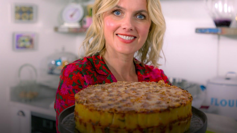 Watch Beautiful Baking with Juliet Sear live