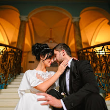 Wedding photographer Anton Chernov (phara). Photo of 10.12.2014