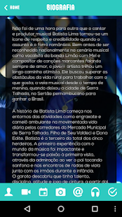 Batista Lima- screenshot thumbnail