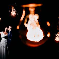 Wedding photographer Luiz felipe Andrade (luizamon). Photo of 25.06.2018