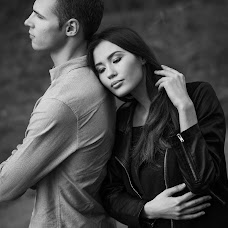 Wedding photographer Vadim Konovalenko (vadymsnow). Photo of 05.11.2018
