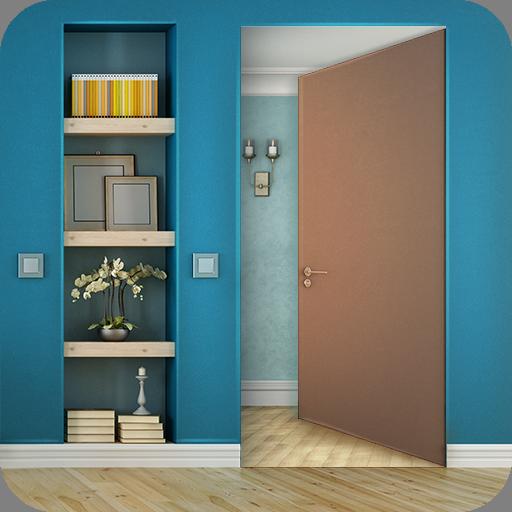 Escape Puzzle: Modern House 6 (game)