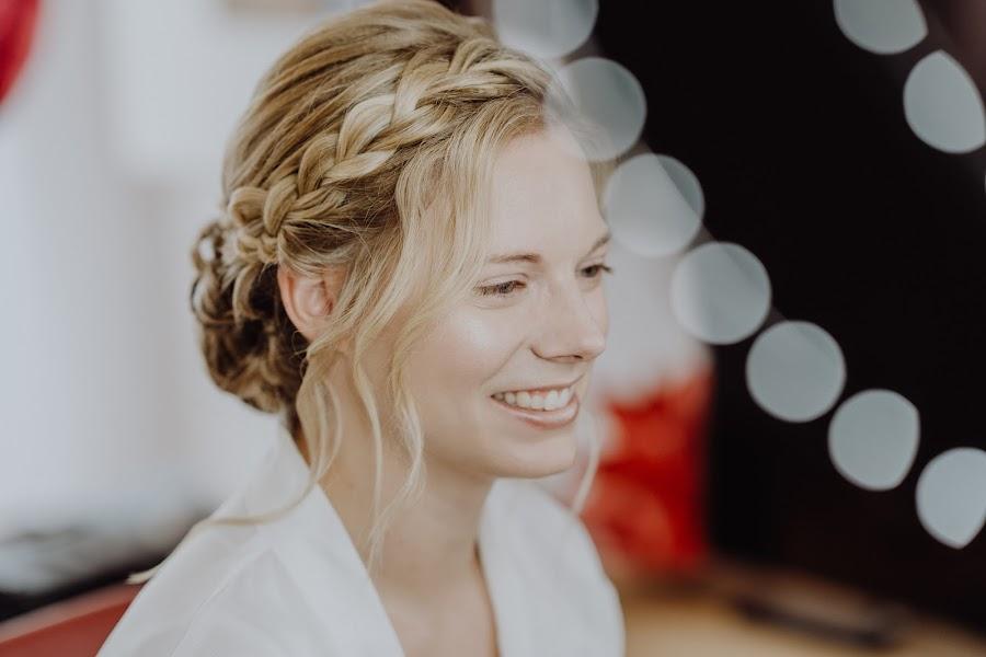 Hochzeitsfotograf Yuliya Milberger (weddingreport). Foto vom 06.12.2018