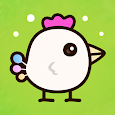 Happy Chicken Lays Eggs 2 - Dress Up apk
