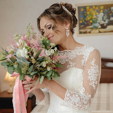 Wedding photographer Aleksey Elcov (aeltsovcom). Photo of 27.09.2016