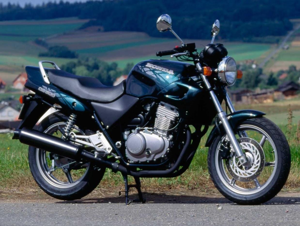 honda cb 500 -manual-taller-mecanica-despiece
