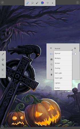 Painter Mobile 2.1.3 screenshot 642085