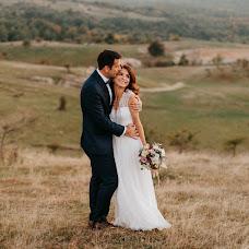 Wedding photographer Simion Sebastian (simionsebasti). Photo of 01.11.2016