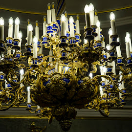 Light Up by Alan Cline - Artistic Objects Other Objects ( art, russia, hermitage, museum )