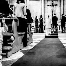 Fotografo di matrimoni Federica Ariemma (federicaariemma). Foto del 02.10.2019