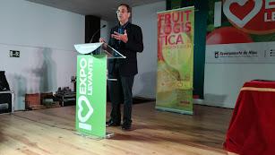 Carlos Baixauli, responsable de centros de experiencias de Cajamar