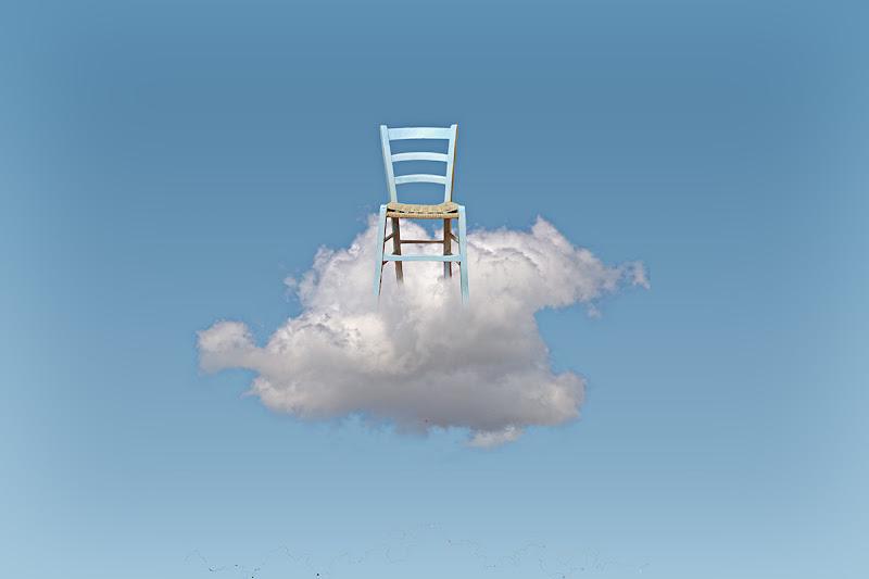 Sedia metafisica... di prometeo