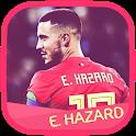 Eden Hazard Wallpaper HD icon