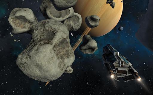 Vendetta Online (3D Space MMO) screenshots 6