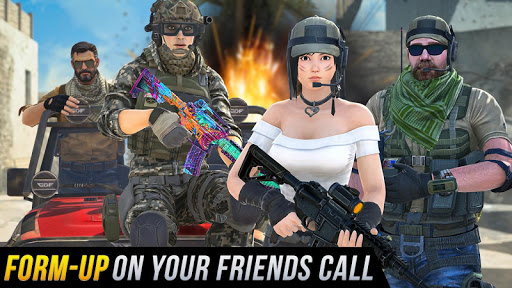 Code of Legend : Free Action Games Offline 2020 filehippodl screenshot 17
