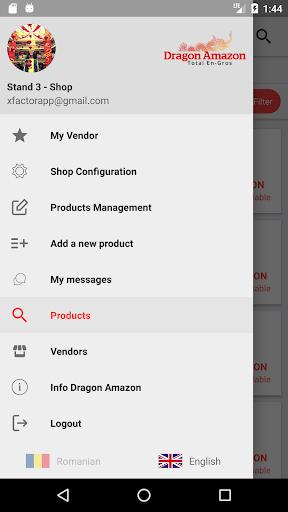 Dragon Amazon 1.2.1 screenshots 1