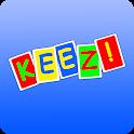 Keez! - Keezen bordspel icon
