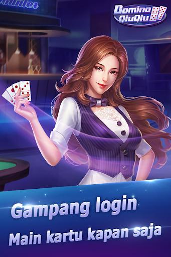 Domino QiuQiu(KiuKiu): Domino99 1.6.6 DreamHackers 1