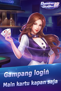 Download Full Domino QiuQiu(KiuKiu): Domino99 1.6.6 APK
